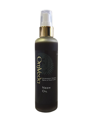OmVeda Neem Oil 100mls V
