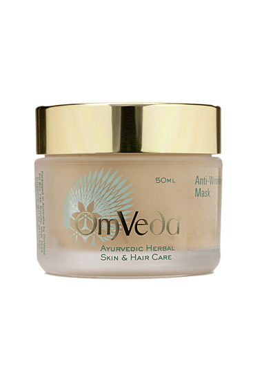 OmVeda Anti-Wrinkle Mask 50mls