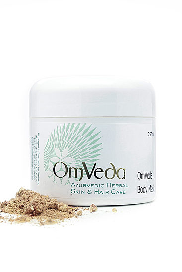 OmVeda Body Mask 250mls V