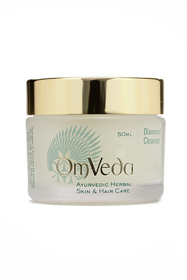 OmVeda Diamond Cleanser 50mls
