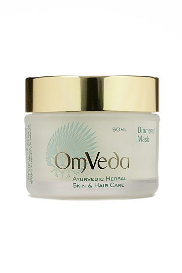OmVeda Diamond Mask 50mls