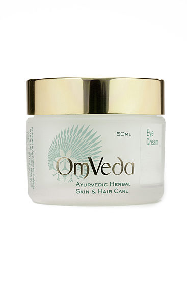 OmVeda Eye Cream 50mls
