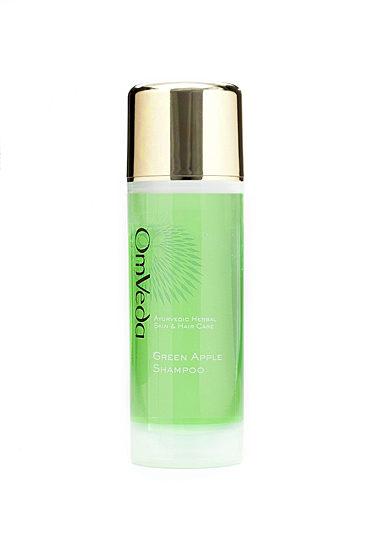 OmVeda Green Apple Shampoo - 150mls V