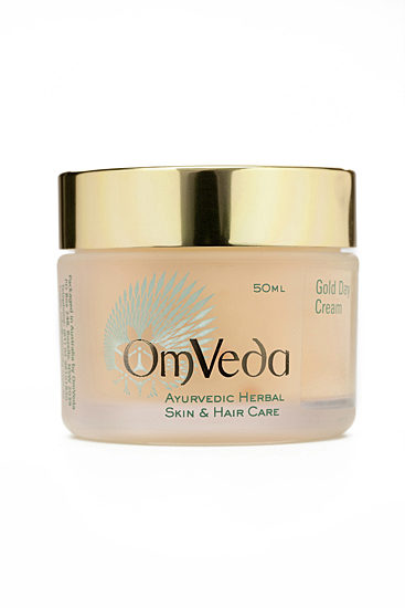OmVeda Gold Day Cream - age defying wonder
