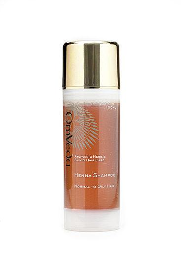 OmVeda Henna Shampoo - 150mls V