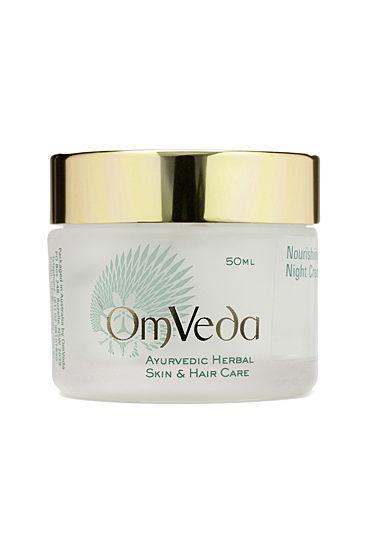OmVeda Nourishing Night Cream 50mls