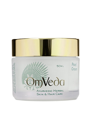 OmVeda Pearl Cream - helps to reduce hyperpigmentation