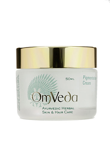 OmVeda Pigmentation Cream 50mls