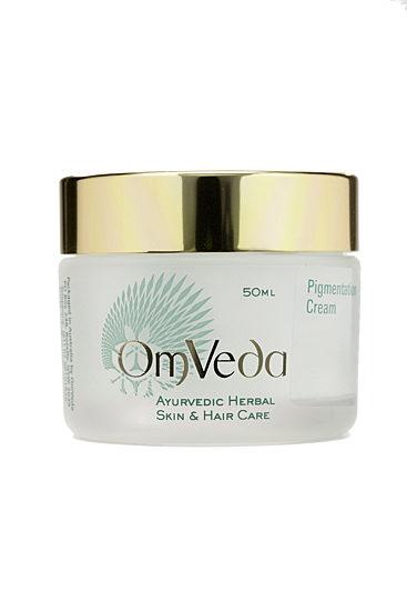 OmVeda Pigmentation Cream 50mls