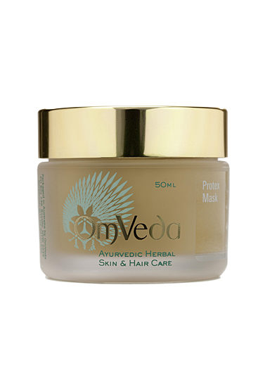 OmVeda Protex Mask 50mls
