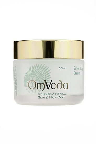 OmVeda Silver Day Cream 50mls