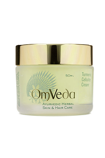 OmVeda Turmeric Cellulite Cream 50mls