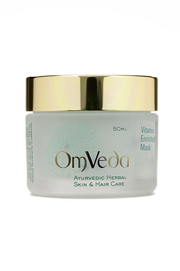 OmVeda Vitamin Enriched Mask 50mls