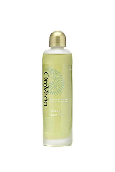 OmVeda Herbal Hair Oil - 100mls V
